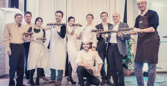 Concours cuisine lausanne