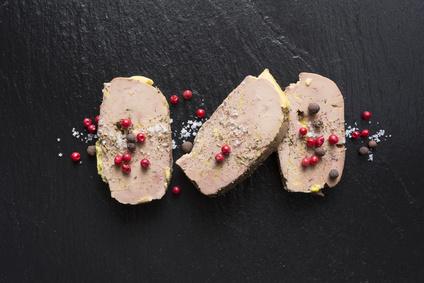 Foie Gras Lausanne