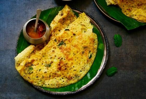 Cours Cuisine Indienne Veg