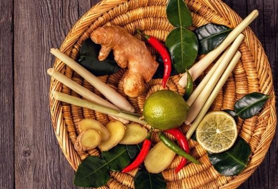 Cours Cuisine Thaïe